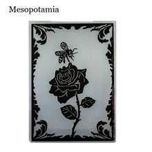 Embossing Templates Card Making - popular rose folder buy cheap rose folder lots from china rose