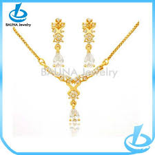 small gold necklace sets images Antiques for small antique design gold necklace set www jpg