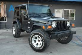 rubicon jeep for sale by owner jeep wrangler for sale cars and vehicles southern california