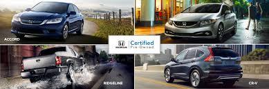 honda certified cars honda certified pre owned benefits honda dealers