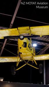 aviation display hall of motat brings nz history alive