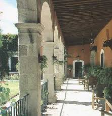 Mexico Architecture Architecture Of Mexico The Hacienda Mexico Culture U0026 Arts