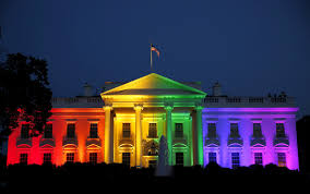 how the rainbow became the symbol of lgbt pride business insider