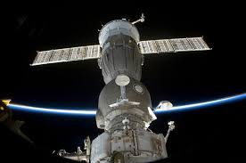 Why does it take so long to reach the international space station