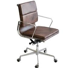 fauteuil bureau marron chaise bureau cuir chaise de bureau chaise de bureau