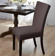 red barrel studio dining room chair slipcover u0026 reviews wayfair
