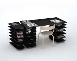 Unique Office Furniture Home Design - Unique office furniture