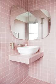 2lg studio our dream pink bathroom design u2013 revealed