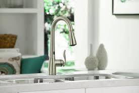 best touchless kitchen faucets 2017 kitchen faucet delta faucet 9178 ar dst kohler bellera
