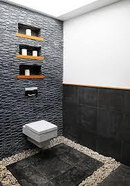 Bali Bath Tropical Bathroom Orange County By Susan Thiel - Balinese bathroom design