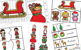 christmas worksheets and printables fun with mama