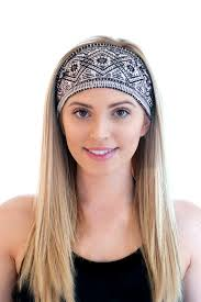 thick headbands 22 best calistyle fitness headbands images on