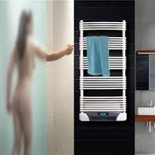 Bathroom Exhaust Fan Sidewall Bathroom Exhaust Fan On Wall 100 Cfm Fandimmable Led Light Image