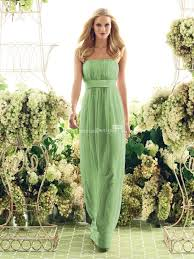 pale green bridesmaid dresses gown and dress gallery