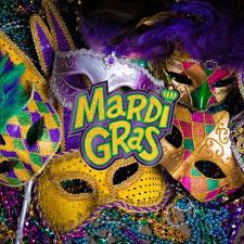 mardi gras party favors seasonal yolo party supplies