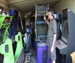 gauntlet dark legacy arcade repair episode 1 youtube