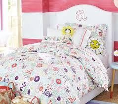 Pottery Barn Upholstered Bed Margherita Missoni Upholstered Bed U0026 Headboard Pottery Barn Kids