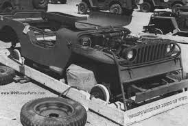 willys army jeep the 50 jeep in a crate urban legend page