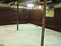 waterproof basement walls membrane basement decoration by ebp4