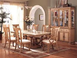 Maple Dining Room Table And Chairs Mystic Dining Set In Maple Finish By Acme 8765