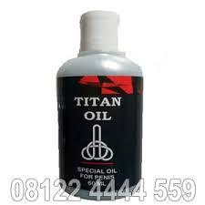 titan oil asli obat oles urut pembesar penis alami