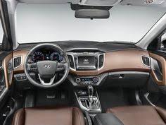Hyundai Ix25 Interior Hyundai Creta Ix25 2016 Japanese Korean Classic Cars