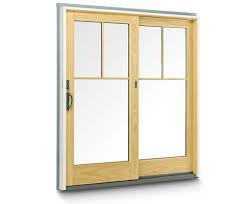 Patio Doors Andersen Andersen Sliding Hinged Patio Door Replacement Panels Parts
