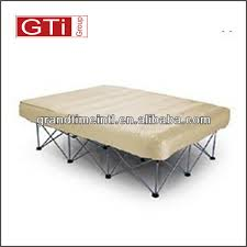 Inflatable Bed With Frame Steel Camping Bed Frame Steel Camping Bed Frame Suppliers And