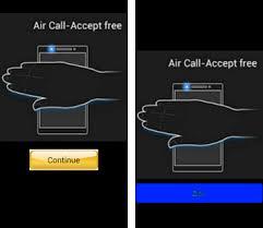 air call accept apk air shake call answer apk version 4 1 air call