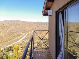 alquiler vacacional casas en valle sol potrerillos mendoza