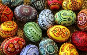 Easter Decorations In Greece by Top 8 Easter Egg Traditions