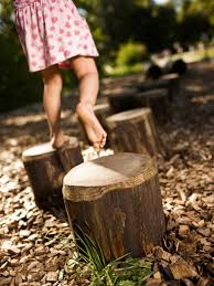 landscaping ideas for fun outdoor play backyard play areas hgtv