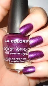 16 best l a colors nail polish sale images on pinterest color