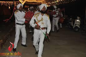 wedding bands in delhi wedding band in delhi ncr best marriage band in delhi