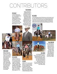 Used Horse Trailers For Sale In San Antonio Texas Ring Masters Advice On Long Careers From The Pros Instride Edition