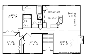 split foyer floor plans split foyer floor plans home planning ideas 2017