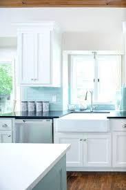 glass tile backsplash ideas for kitchens glass tile backsplash pictures for kitchen brown glass tile glass