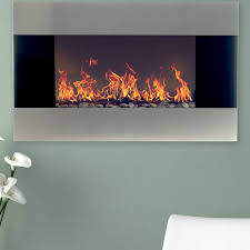 Real Flame Electric Fireplaces Gel Burn Fireplaces Wall Mounted Fireplaces