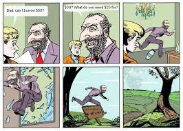 Shekels Meme - dem shekels running dad know your meme