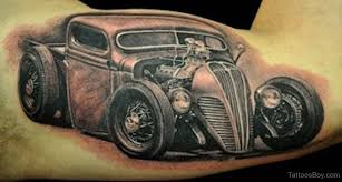 car tattoos tattoo designs tattoo pictures page 4