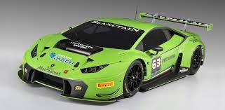 Lamborghini Huracan Coupe - lamborghini huracan gt3 rear wheel drive racing coupe unveiled