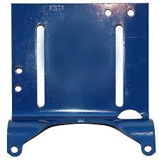 heat exchanger for crusader 454 7 4 model 350 big block 97930