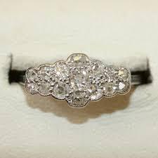 antique diamond rings sydney wedding promise diamond