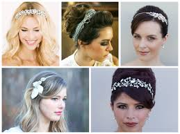 rhinestone headbands popular bridal headbands women hairstyles