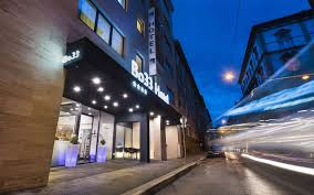 corporate elite hotels