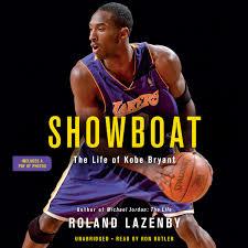 michael jordan biography resume showboat audiobook listen instantly