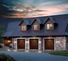 Garage Door Paint Designs Exterior Design Enchanting Exterior Design With Bielinski Homes