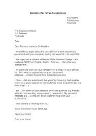 Correct Cover Letter Format Example Formatting Cover Letters Gallery Cover Letter Ideas
