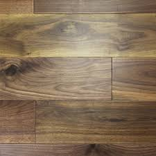 Click Laminate Flooring 127mm Lacquered Engineered Walnut Click Wood Flooring 2 13m