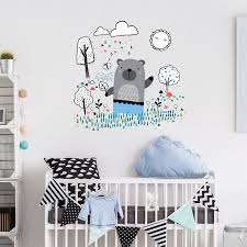 28 nursery wall stickers australia buy kids room amp blog nursery wall stickers